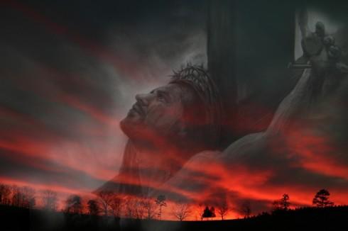 La magnitud de tu pecado.